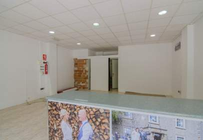 Local comercial en calle Filibert Rodrigo