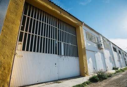Nave industrial en Los Dolores-Los Gabatos-Hispanoamérica