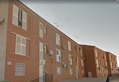 Flat in calle Hernán Cortés