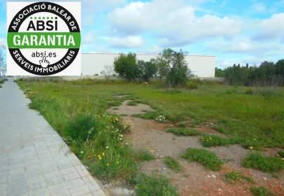 Land in Carrer del Sol