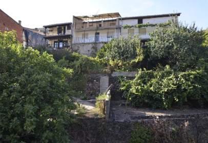 Casa en Valero de La Sierra