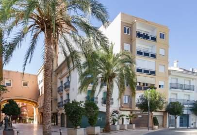 Flat in calle Mezquita del Raval de La, nº 4