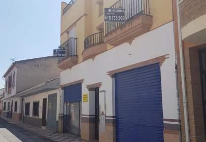 Piso en calle de San Juan de Dios