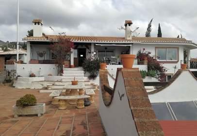 Rural Property in calle Partido de los Peñones