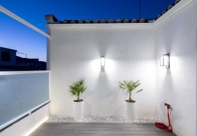 Penthouse in calle Agustina de Aragón, nº 20
