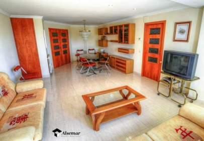 Apartment in Carrer del Miramar