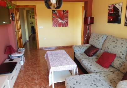 Pis a calle G.V. Conde de Casas Rojas, nº 11