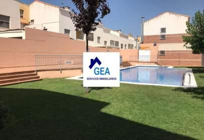 Xalet a Albacete