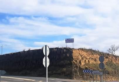 Terreny a Carretera de Gibraleón, 1