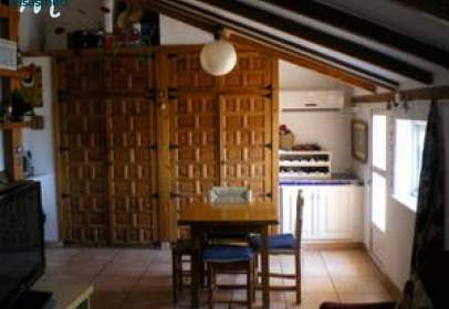 Penthouse in calle Dr Lluch, nº 10