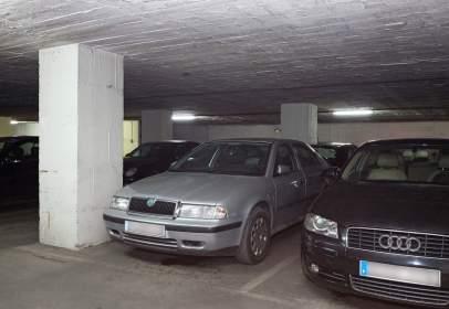 Garage in calle de los Doscientos