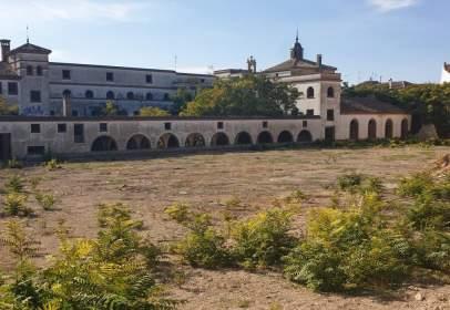 Land in Ronda de San Isidoro