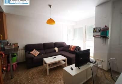 Flat in calle del Arquitecto Alfaro, nº 20