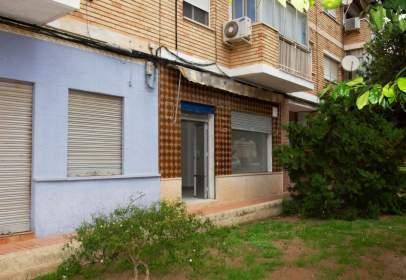 Commercial space in calle de Lepanto, nº 15
