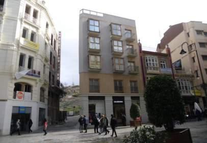 Piso en calle Puerta de Murcia