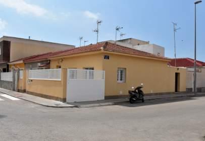 Casa en calle de Amalio Jimeno, nº 27