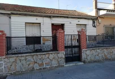 Casa en calle Cartagena de Indias