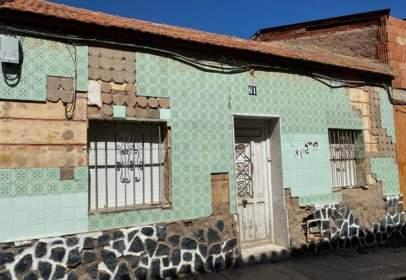 Piso en Barrio Peral-San Félix