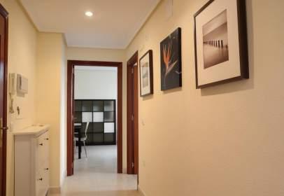 Apartamento en calle de Segovia