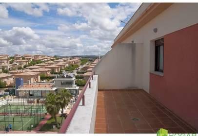 Apartment in Plaza de la Entrada