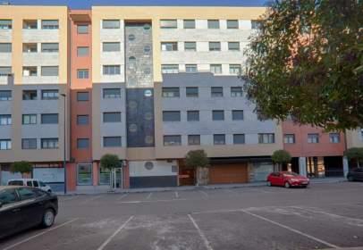 Piso en calle Justiniano Rodríguez