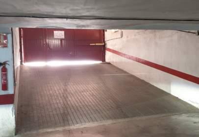Garage in Carrer de les Columbretes, nº 20