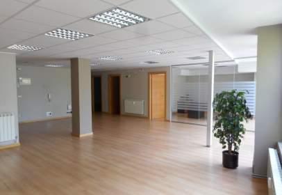 Oficina en San Juan - Donibane