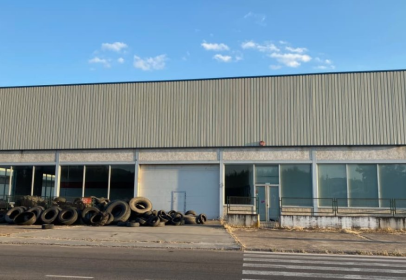 Commercial space in Polígono Industrial El Prado
