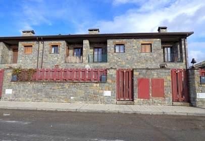 Casa adossada a Carretera Margudgued, nº 9
