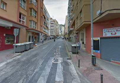 Local comercial en Pinares de Olletas-La Manía-Seminario
