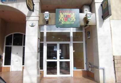Local comercial a Avinguda de Catalunya, 72, prop de Carrer de Sant Eloi