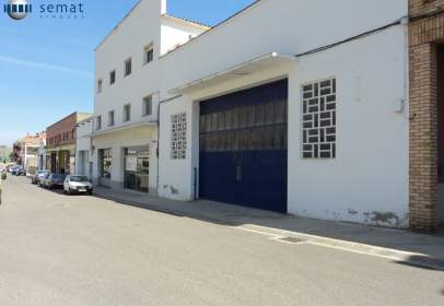 Local comercial en Les Borges Blanques