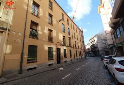 Flat in calle de la Independencia