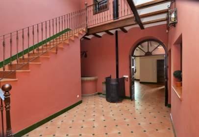 Casa en calle de Antonio Enrique Gómez, 21, cerca de Calle del Santo