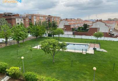 Apartamento en calle del Castillo de Alconchel