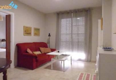 Apartament a calle de Manuel Saldaña