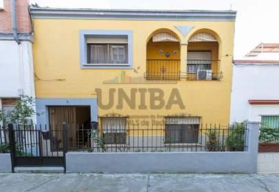 Casa en calle Martin Arredondo, nº 8