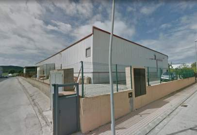 Industrial Warehouse in calle dels Oms
