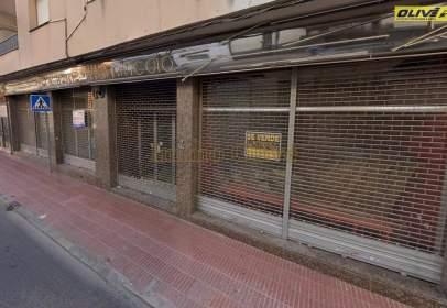 Local comercial en Carretera de Palamós, cerca de Calle de Sant Sebastià