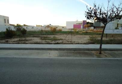 Land in Carrer de l'Alcalaten, nº 10