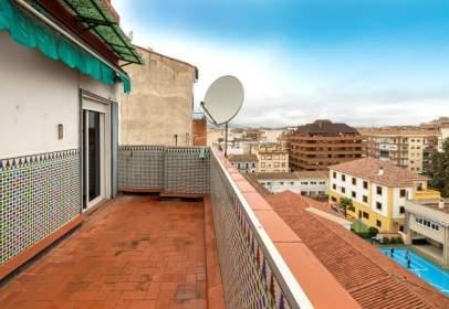 Penthouse in Camino de Ronda