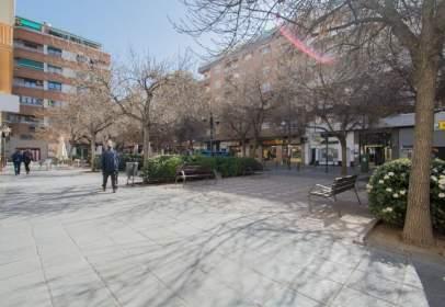 Flat in calle de Pedro Antonio de Alarcón, near Calle de Azhuma
