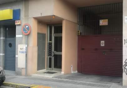 Garaje en Parets del Vallès