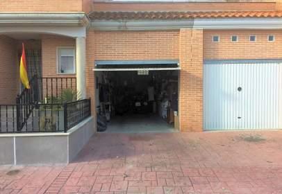 Chalet en Urbanización Peñas de Herrera