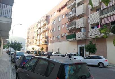Piso en calle Extremadura, nº 8