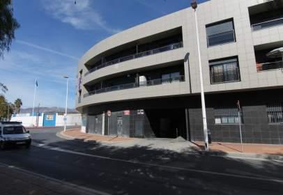 Garatge a Avenida de Julio Moreno, nº 53