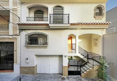 Casa a calle San Miguel, nº 56