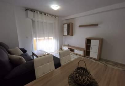 Apartamento en Pardaleras
