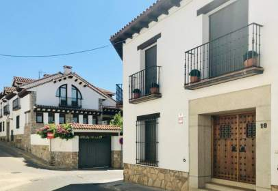 House in San Martín de Valdeiglesias