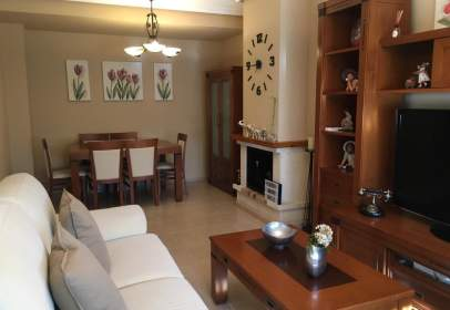 Duplex in Los Dolores-Los Gabatos-Hispanoamérica